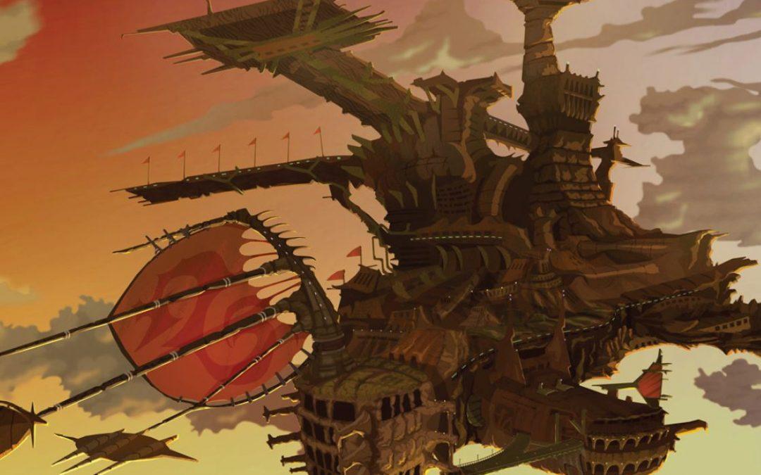 Laflamme – Storm Hawks #1