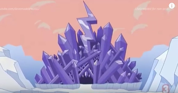 DrD crystal castle